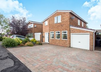 Thumbnail 5 bed detached house for sale in Amber Heights, Ripley