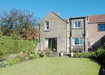 Thumbnail 3 bed terraced house for sale in Main Street East End, Chirnside, Duns