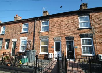 Thumbnail 2 bed terraced house for sale in Barden Road, Tonbridge