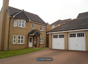 Thumbnail 4 bedroom detached house to rent in Cairngorm Court, Hamilton
