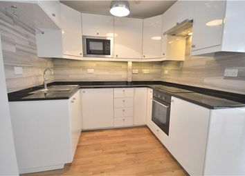 Thumbnail 2 bedroom flat to rent in Gaskarth Road, Balham