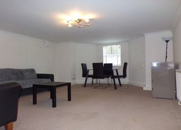 Thumbnail 2 bed flat to rent in Ventry Court, Barlow Moor Road, Chorlton
