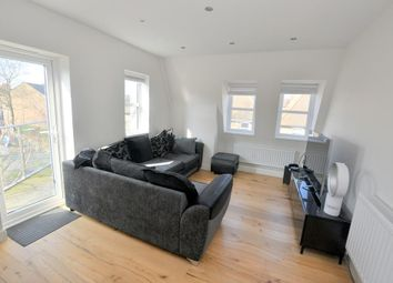 Thumbnail 1 bed flat to rent in 2 Babbacombe Road, Bromley
