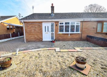 2 bed bungalow to rent in Nant Road, Connah's Quay, Deeside CH5