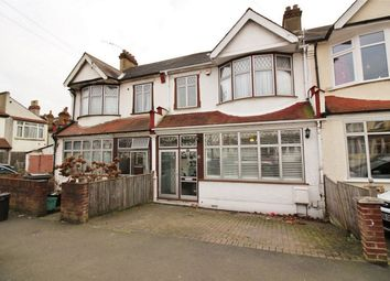 Thumbnail 3 bedroom terraced house to rent in Percy Road, Penge, London