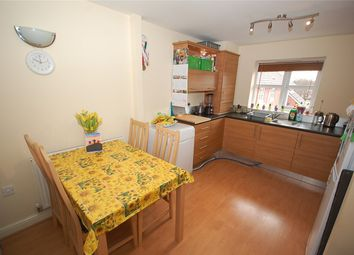 Thumbnail 2 bed flat for sale in 65 Greenwood Road, Wythenshawe, Manchester
