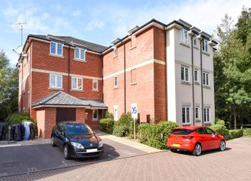 Thumbnail 2 bed flat for sale in Wolage Drive, Grove, Wantage