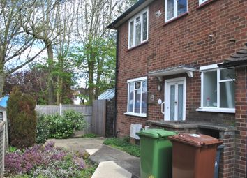 Thumbnail 1 bedroom maisonette to rent in Ritz Court, Potters Bar