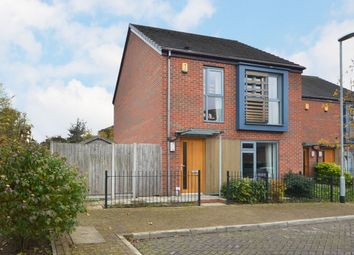 Thumbnail 3 bed semi-detached house for sale in Old School Lane, Meir