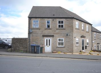 Thumbnail 2 bed flat to rent in Sharket Head Close, Queensbury, Bradford