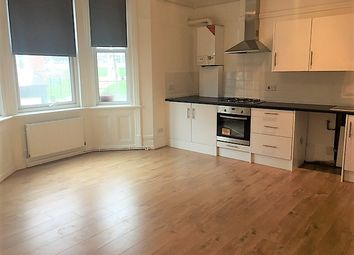 Thumbnail 1 bedroom flat to rent in Streatham High Road, Streatham, London
