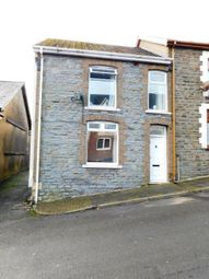 Thumbnail 3 bed terraced house for sale in 1 Park Terrace, Cwmparc