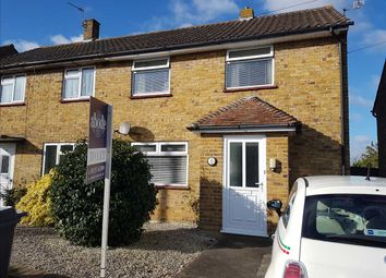 3 bed semi-detached house to rent in Wife Of Bath Hill, Harbledown, Canterbury CT2