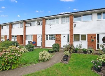 Thumbnail 2 bed terraced house for sale in Marriott Close, Bedfont
