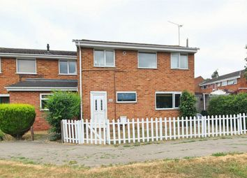 Thumbnail 3 bed semi-detached house for sale in Violet Close, Chelmsford, Essex