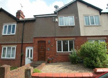 Thumbnail 2 bed terraced house for sale in Raby Road, Neston, Cheshire