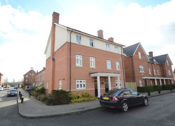 Thumbnail 4 bedroom semi-detached house to rent in Gabriels Square, Lower Earley, Reading