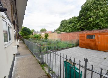 Thumbnail 4 bed maisonette to rent in Beaumont Road, Leyton, Waltham Forest