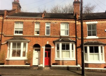 Thumbnail 4 bed terraced house to rent in Strathearn Road, Leamington Spa