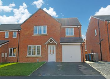 4 bed detached house for sale in Brockwell Park, Kingswood, Hull HU7