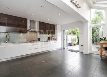 Thumbnail 4 bed terraced house for sale in Esmond Road, Queens Park, London