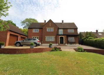Thumbnail 5 bedroom detached house for sale in Stroud Road, Tuffley, Gloucester
