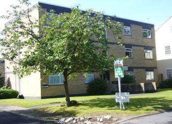 Thumbnail 2 bedroom flat to rent in Greenfield Road, Harborne, Birmingham