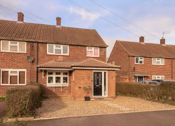Thumbnail 3 bed end terrace house for sale in Birchwood Way, Park Street, St. Albans, Hertfordshire