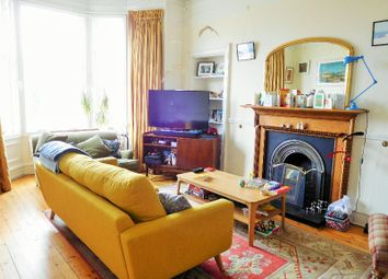 Thumbnail 3 bed flat to rent in Cargil Terrace, Trinity, Edinburgh
