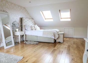 Thumbnail 4 bed terraced house for sale in Haycroft Gardens, London, London