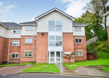 Thumbnail 2 bed flat for sale in Old Bakery Way, Mansfield, Nottinghamshire
