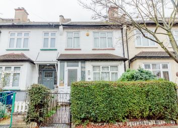 Thumbnail 2 bed terraced house for sale in Falkland Avenue, London, London