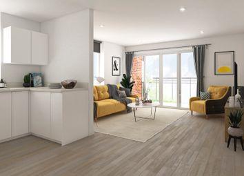 1 bed flat for sale in Broadleaf Road, Liverpool L19
