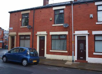 Thumbnail 2 bed terraced house for sale in 65 Maud Street, Syke, Rochdale