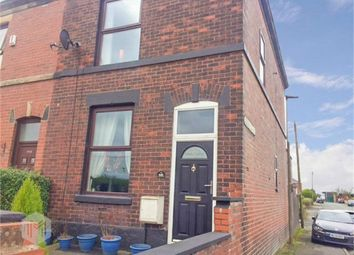 Thumbnail 2 bedroom end terrace house for sale in Manchester Road, Bury, Lancashire