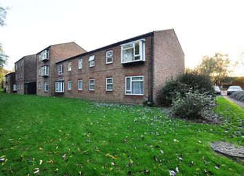 Thumbnail 2 bedroom flat to rent in Baron Court, Stevenage