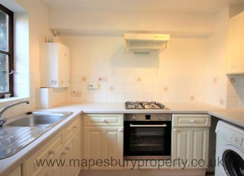 Thumbnail 1 bedroom flat to rent in Hawarden Hill, Dollis Hill Lane