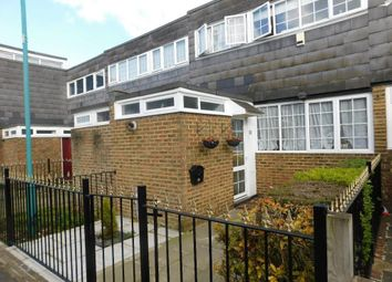 Thumbnail 2 bed terraced house to rent in Ramilles Close, Brixton, London