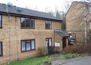 Thumbnail 2 bed maisonette to rent in Shropshire Close, Salisbury