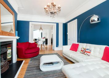 Thumbnail 4 bedroom terraced house for sale in Clifton Street, Brighton, East Sussex
