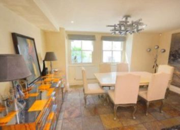 Thumbnail 4 bed flat for sale in Cranbury Road, Sands End, Fulham