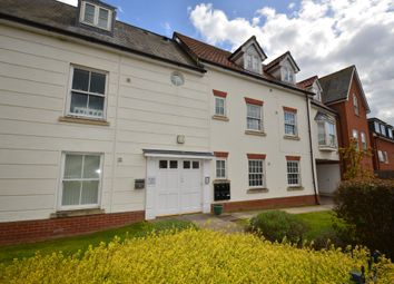 Thumbnail 1 bed flat for sale in Felixstowe Road, Ipswich