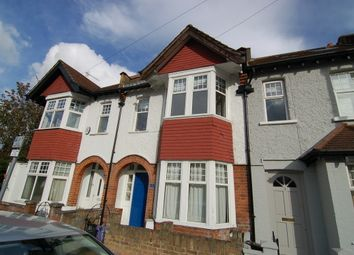 Thumbnail 2 bed terraced house to rent in Mill Road, London