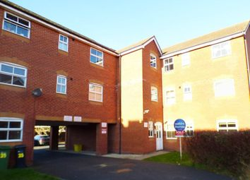 Thumbnail 2 bedroom flat to rent in Huskinson Drive, College Gate, Hereford