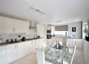 Thumbnail 3 bed semi-detached house to rent in Memory Close, Freckleton, Preston, Lancashire