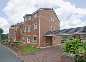 Thumbnail 2 bed flat to rent in Scott Street, Tipton, Sandwell