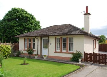 Thumbnail 2 bed flat to rent in Glenurquhart Road, Inverness