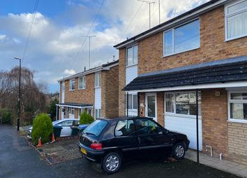 3 bed semi-detached house for sale in Hillfray Drive, Whitley, Coventry CV3