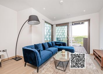 Legacy Building, Embassy Gardens, 1 Viaduct Gardens, Nine Elms, London SW11. 2 bed flat for sale