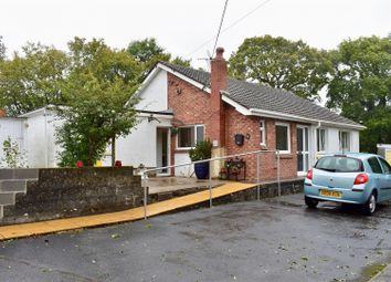 Thumbnail 2 bed detached bungalow for sale in Penybanc Road, Ammanford